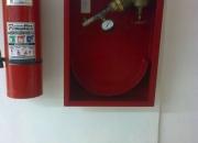 Sistemas hidráulicos contra incendio (mantenimiento, instalaciones en general)
