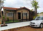 Vendo casa en Barrio Boqueron 2 cercano al Club Area 1
