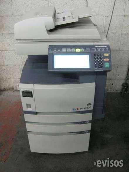 Remato fotocopiadoras