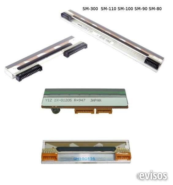 Cabezales termicos pro import 0981-140-451