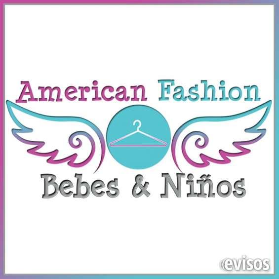 American fashionpy bebes y niños