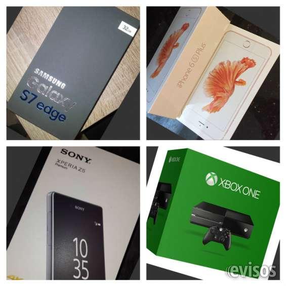 Whatsapp: +971521859832 samsung s7 edge,apple iphone 6s+,sony z5,note 5,xbox one 500gb