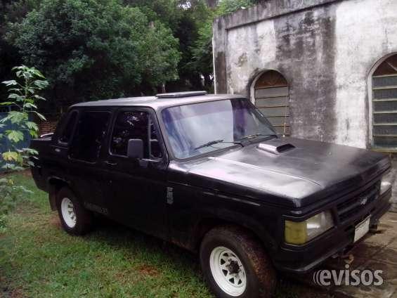 Chevrolet d20 mod 93