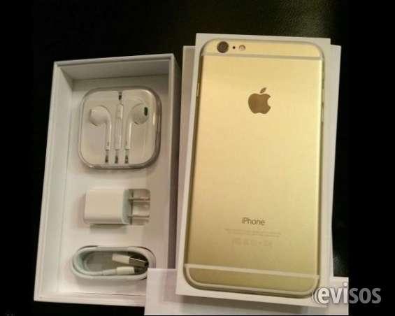 Venta iphone 6 16gb / 64gb