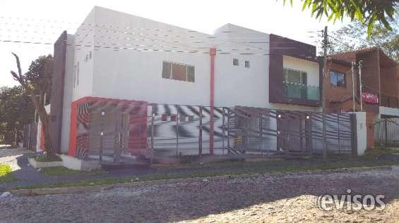 Duplex en villa elisa a estrenar en 36 cuotas!