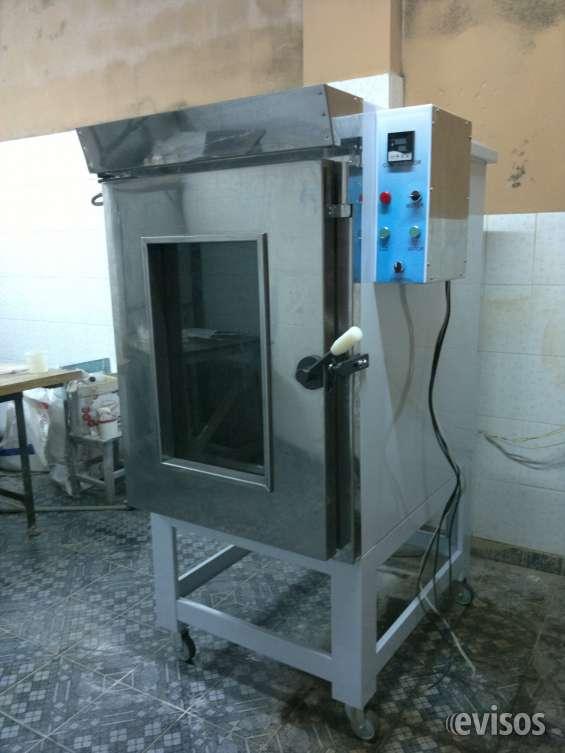 Horno turbo eléctrico para panadería oferta