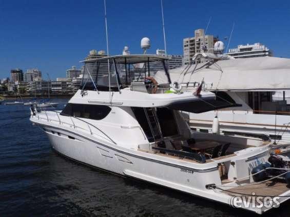 Motor yacht 21 mt, muy pocas horas, construcciontango yachts