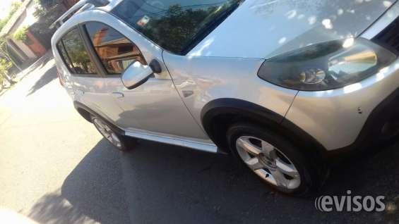 Renault sandero año 2011