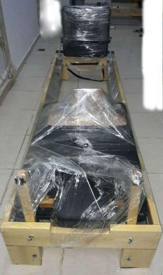 Vendo camas nuevas de pilates reformer