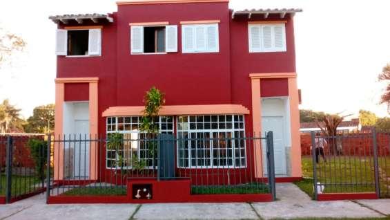 Mariano r. alonso casa en alquiler gs 1.300.000 zona residencial