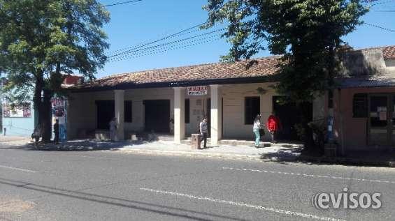 San lorenzo. doy en alquiler salones comerciales a estrenar