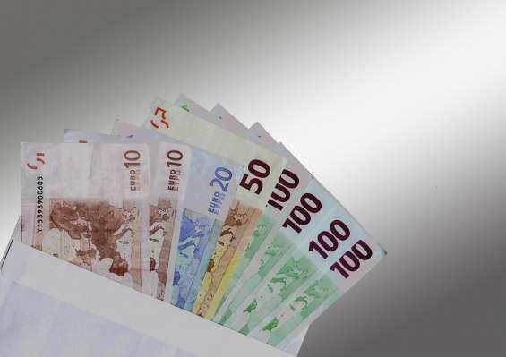 Oferta de préstamo entre individual rápido y honesto