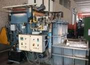 Marconi melting furnace