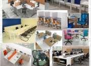 Muebles para Oficinas, Muebles Metálicos y en Melamina