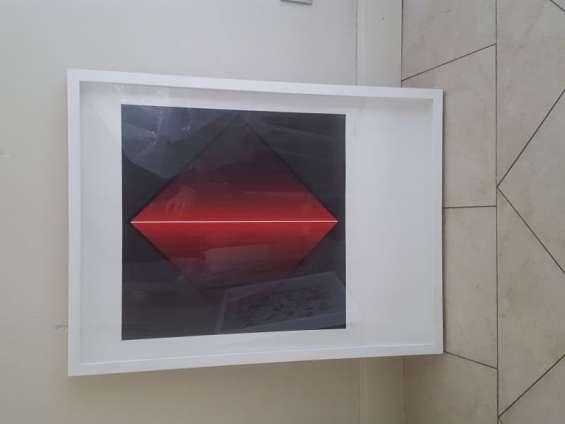 «couler lumière» de horacio garcia rossi.