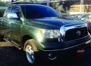 Toyota Tundra año 2008
