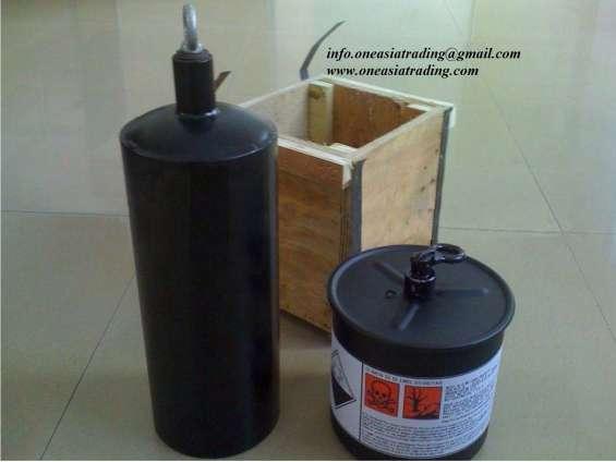 Plata mercurio líquido con una pureza de 99.99% para la venta
