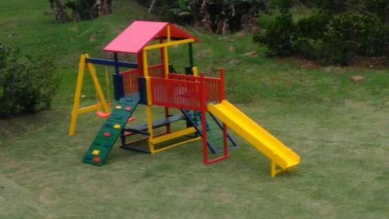 Oferta! parques infantiles