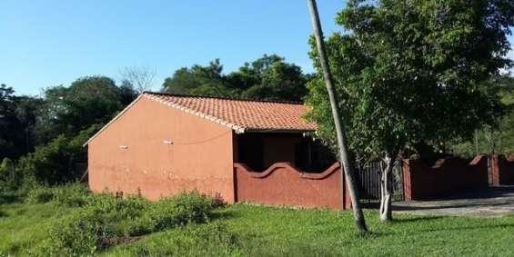 Vendo casa en la ciudad de san bernardino
