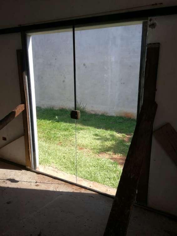 Fotos de Vendo casa a terminar en ñemby 3
