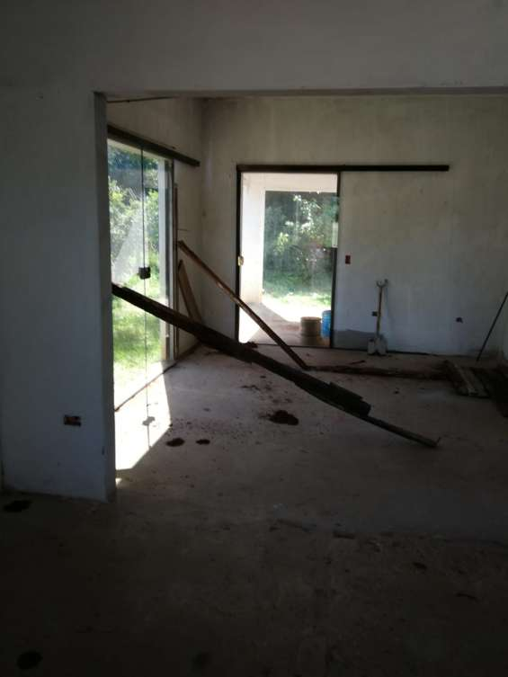 Fotos de Vendo casa a terminar en ñemby 4