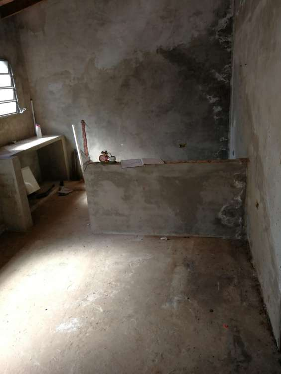 Fotos de Vendo casa a terminar en ñemby 2