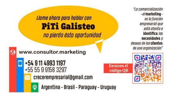 Www.consultor.marketing