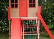 Casitas infantiles en paraguay