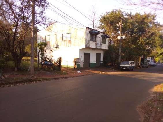 Vendo vivienda en barrio san miguel - ciudad nueva - ciudad del este - cde