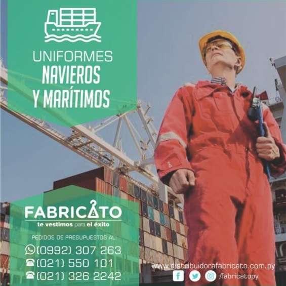 Uniformes marítimos uniformes portuarios