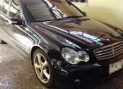 Mercedes Benz C220 Cdi 2004, diesel(0983) 633012