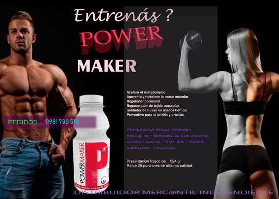 Suplemento muscular. oseo, hormonal
