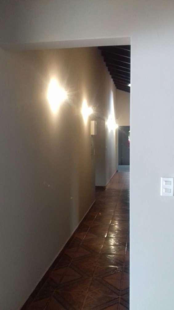 Fotos de Vendo casa en san lorenzo, barrio miraflores 2