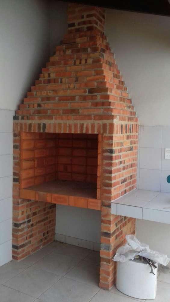 Fotos de Vendo casa en san lorenzo, barrio miraflores 8