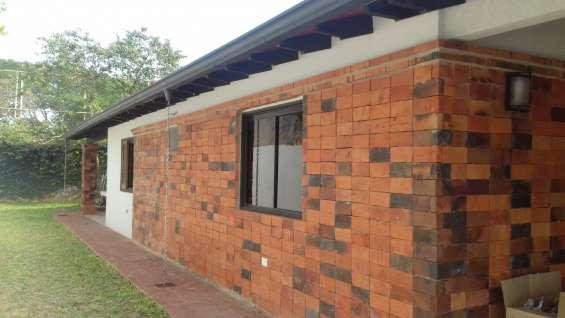 Fotos de Vendo casa en san lorenzo, barrio miraflores 5