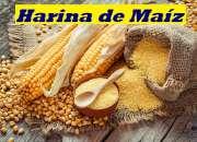 Vendo Harina de Maíz por Kilo