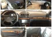 Oferta!!! en Ciudad del Este Mercedes Benz E 320 cdi, año 2005-(0983)633012