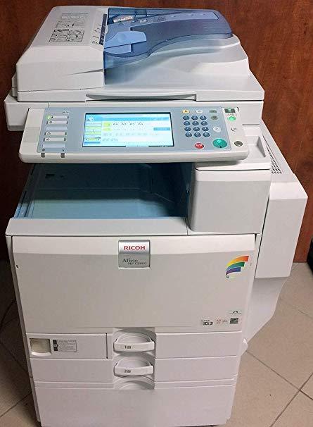 Vendo fotocopiadoras y pc
