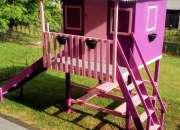 Casitas infantiles para niños