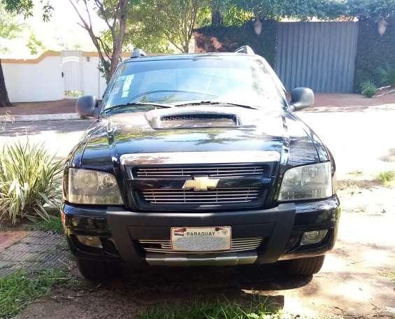 Chevrolet s10 2011 flex 4x2