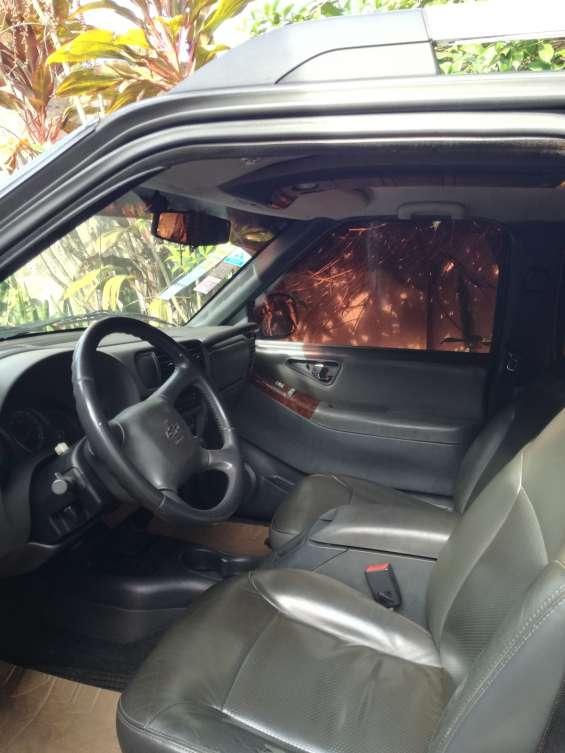 Fotos de Chevrolet s10 2011 flex 4x2 4