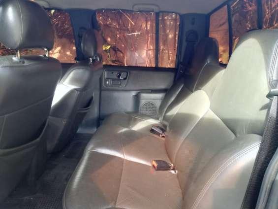 Fotos de Chevrolet s10 2011 flex 4x2 8