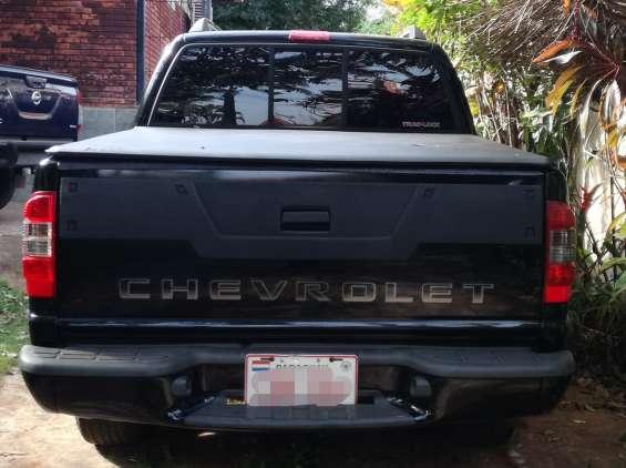 Fotos de Chevrolet s10 2011 flex 4x2 3