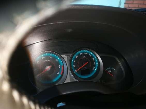 Fotos de Chevrolet s10 2011 flex 4x2 7