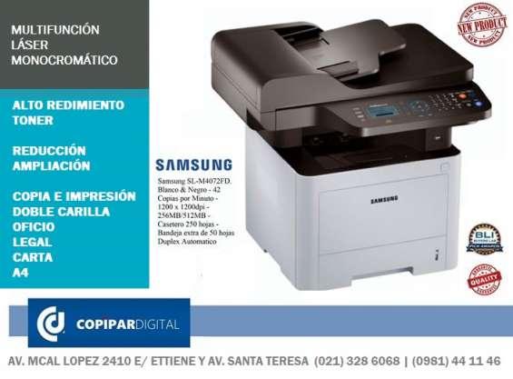 Fotocopiadora multifuncionales sharp nueva en caja - fotocopiadora nuevo en caja
