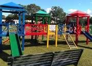 Parques infantiles para colegios,guarderias