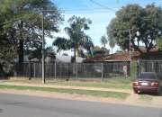 Vendo casa zona mariano roque alonso, barrio san blas