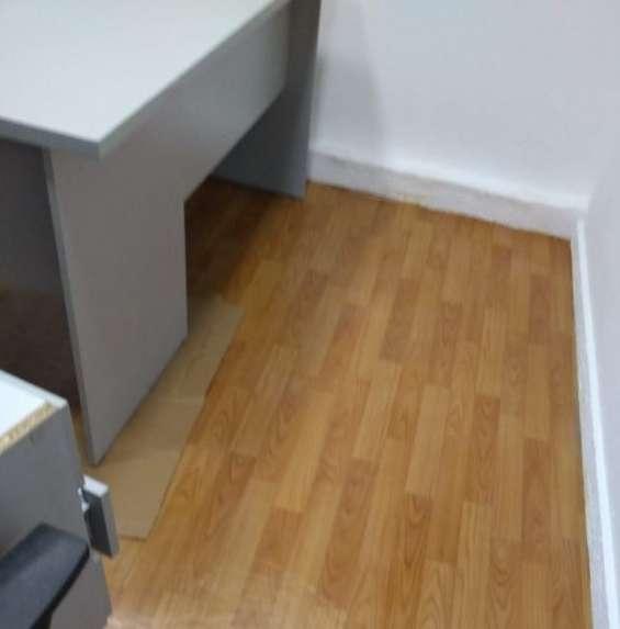 Pisos vinilicos simil madera 28.000gs el m2