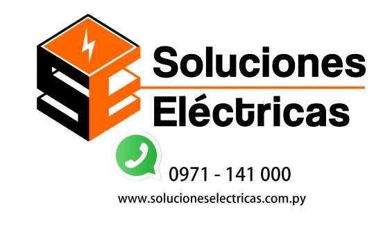 Electricista 24 hs. asunción y gran asunción