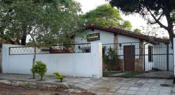 Alquilo casa en trinidad